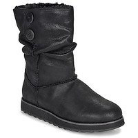 Shoes Women Mid boots Skechers KEEPSAKES 2.0 Black