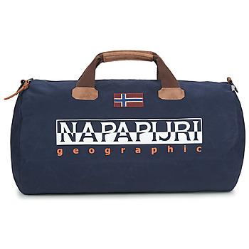 Bags Luggage Napapijri BEIRING Marine