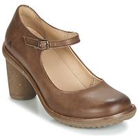 Shoes Women Court shoes El Naturalista TRIVIA Brown