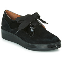 Shoes Women Derby shoes Mam'Zelle KONA Black