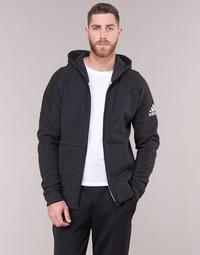 material Men sweaters adidas Performance DU1137 Black