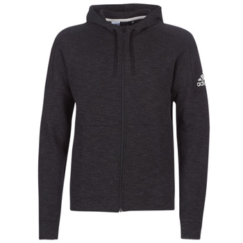 material Men sweaters adidas Performance DU1137 Black