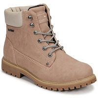Shoes Women Mid boots Tom Tailor DOMINICA Pink