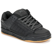 Shoes Men Low top trainers Globe TILT Black