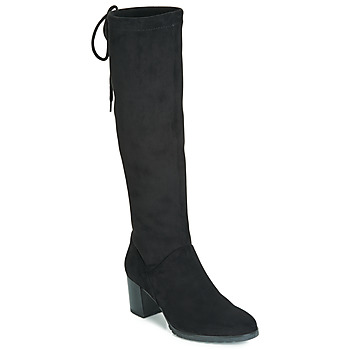 Shoes Women High boots Caprice FILICIA Black