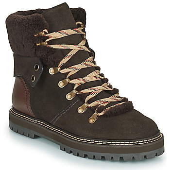 Shoes Women Snow boots See by Chloé EILEEN