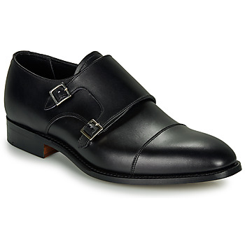 Shoes Men Brogue shoes Barker FORD Black