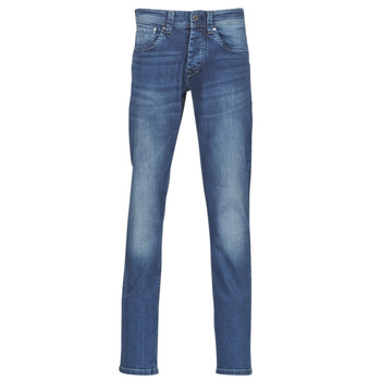 material Men straight jeans Pepe jeans CASH Blue / Medium