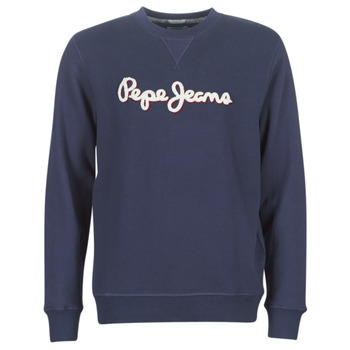 material Men sweaters Pepe jeans LAMONT Blue