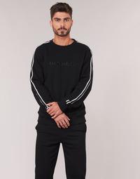 material Men sweaters Diesel WILLY Black