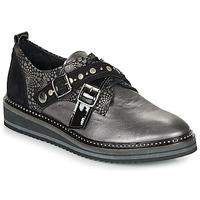 Shoes Women Derby shoes Regard ROCTALOU V1 MET Grey