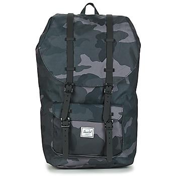 Bags Rucksacks Herschel LITTLE AMERICA Camouflage