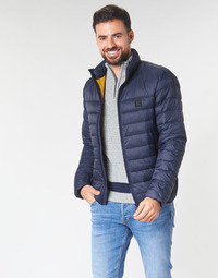 material Men Duffel coats Oxbow L2JUNCO Marine