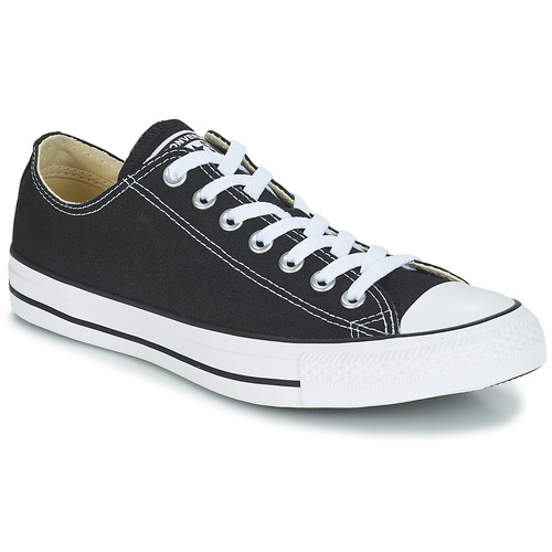 e1ce8ac2 Shoes Low top trainers Converse CHUCK TAYLOR ALL STAR CORE OX Black
