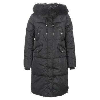 material Women Duffel coats Guess ROXIE Black