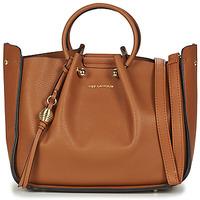 Bags Women Handbags Ted Lapidus GRETEL Cognac