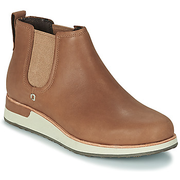 Shoes Women Mid boots Merrell ROAM CHELSEA Brown