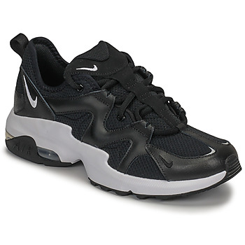 Shoes Women Low top trainers Nike AIR MAX GRAVITON W Black / White