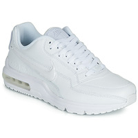 Shoes Men Low top trainers Nike AIR MAX LTD 3 White
