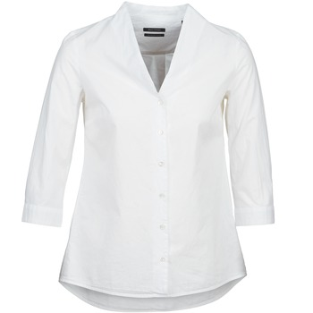 material Women Shirts Marc O'Polo ALESSIA White