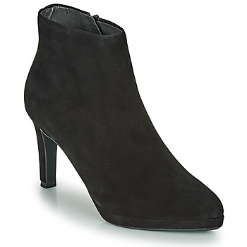Shoes Women Ankle boots Peter Kaiser PRISSY Black
