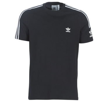 material Men short-sleeved t-shirts adidas Originals ED6116 Black