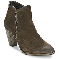 Shoes Women Low boots n.d.c. SNYDER Taupe