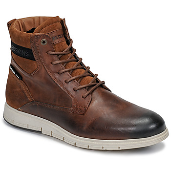 Shoes Men Mid boots Redskins MIMOSA Cognac