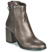 Shoes Women Ankle boots Mjus TWISTER Metal