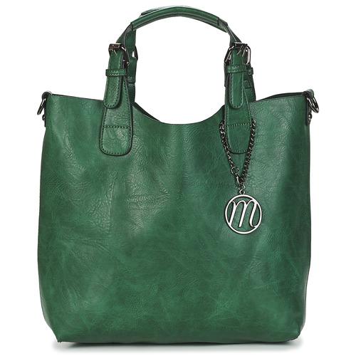 Bags Women Handbags Moony Mood EMIRA Green