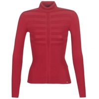 material Women jumpers Morgan MENTOS Red