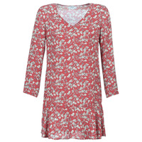 material Women Short Dresses Betty London LULLABY Red