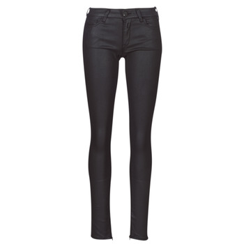 material Women slim jeans Replay LUZ Black