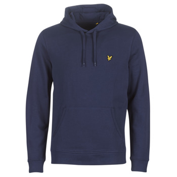 material Men sweaters Lyle & Scott ML416VTR-Z101 Marine