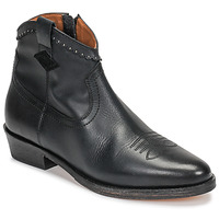 Shoes Women Mid boots PLDM by Palladium WALKYRIE Black