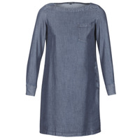 material Women Short Dresses Marc O'Polo M07015721175-858 Blue