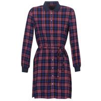 material Women Short Dresses Marc O'Polo 907088121185-K33 Multicoloured