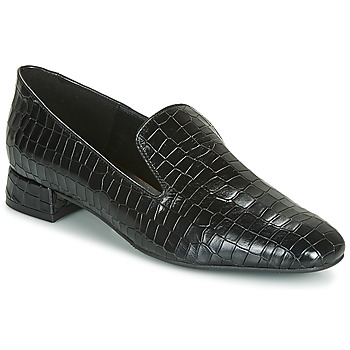 Shoes Women Loafers Fericelli LUCY Black