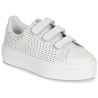 Shoes Women Low top trainers Victoria BARCELONA PIEL PERFORA White