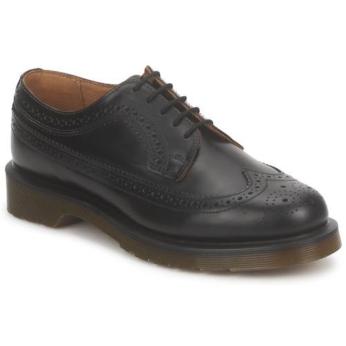 Shoes Derby shoes Dr Martens 3989 Black