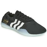 Shoes Women Low top trainers adidas Originals TAEKWONDO TEAM W Black