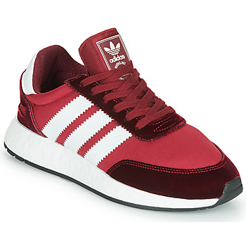 Shoes Women Low top trainers adidas Originals I-5923 W Bordeaux
