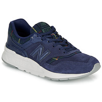 Shoes Women Low top trainers New Balance 997 Marine