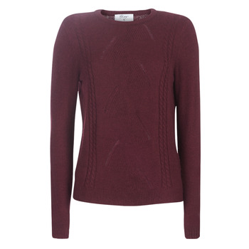 material Women jumpers Betty London LOUISA Bordeaux