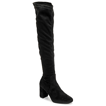 Shoes Women High boots Betty London LAHNA Black