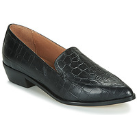 Shoes Women Loafers Betty London LETTIE Black