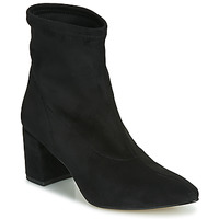 Shoes Women Ankle boots Betty London LEYYA Black