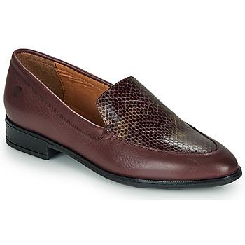Shoes Women Loafers Betty London LILI-FLEUR Bordeaux