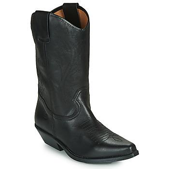 Shoes Women Boots Betty London LOVA Black