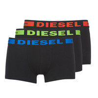 Underwear Men Boxer shorts Diesel KORY Black